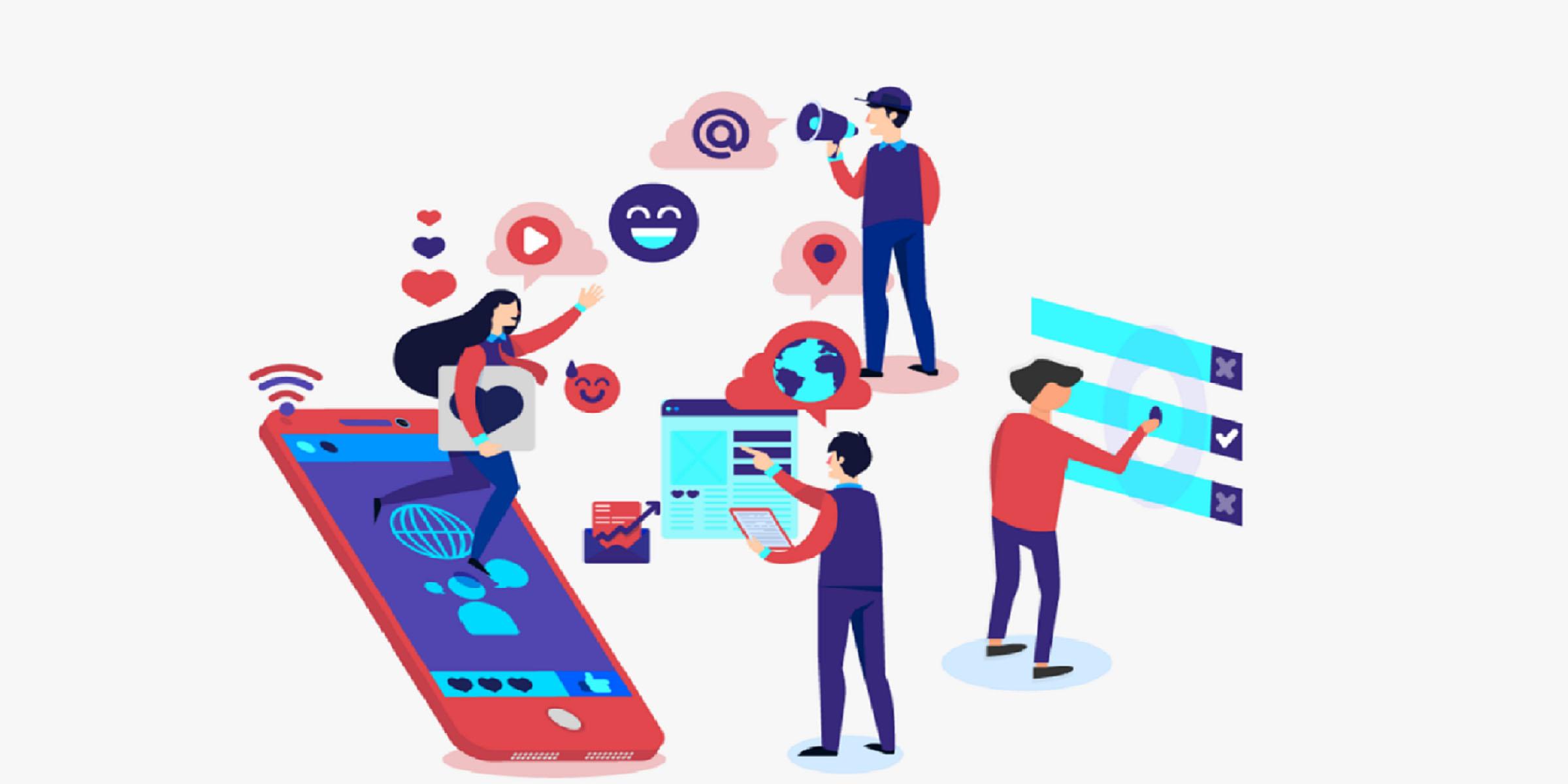 Digital kollegastøtte for ansatte
