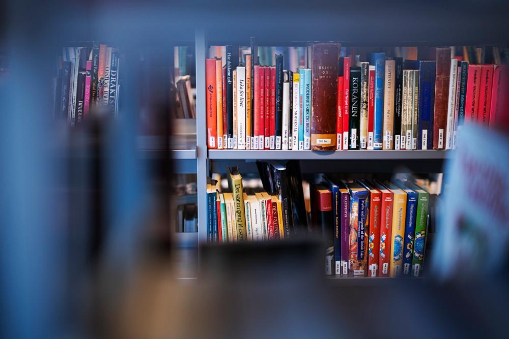 10 millioner til universitetsbiblioteket